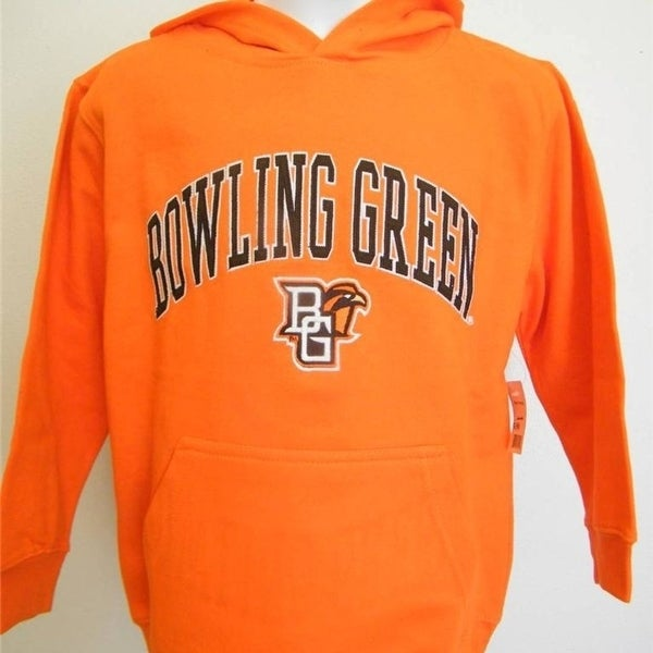 brand new 08f2d 7e53f Shop -Flaw- Bowling Green St. Falcons Youth sizes S-M-XL ...