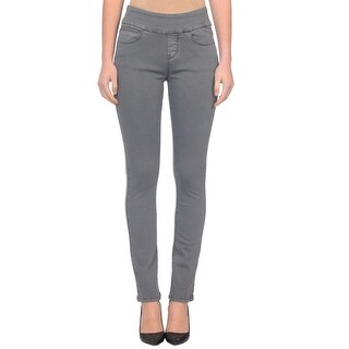 Lola Jeans Rebeccah-SG, high rise pull on straight