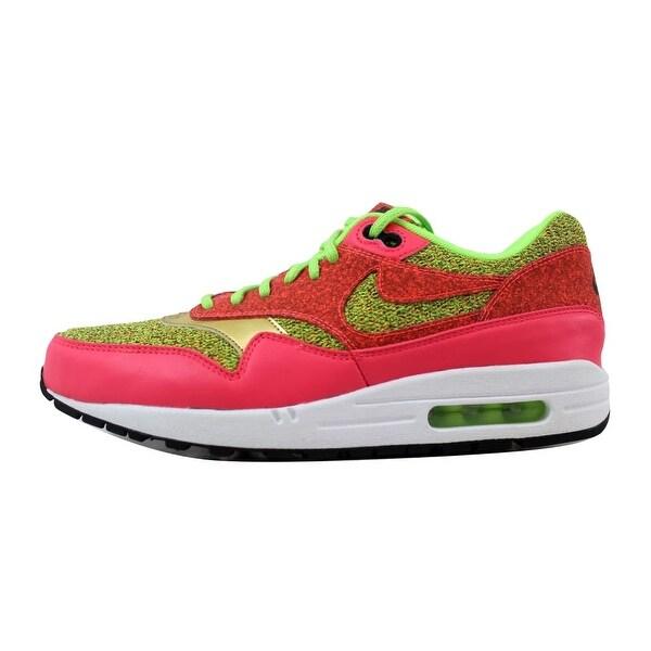 Shop Nike Air Max 1 SE Ghost GreenGhost Green 881101 300