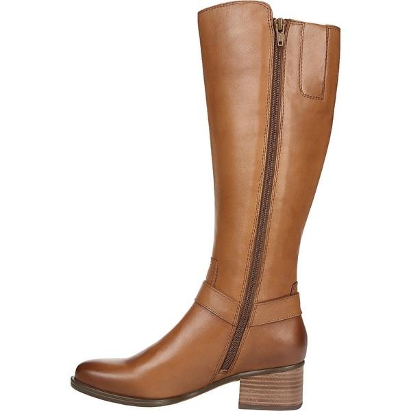 Naturalizer Womens Dalton Casual Boots