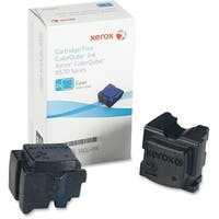 Xerox 108R00926 Xerox Solid Ink Stick - Cyan - Solid Ink - 4400 Page - 2 / Box
