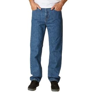 Fox 2015 Men's Garage Jean Pant - 14917