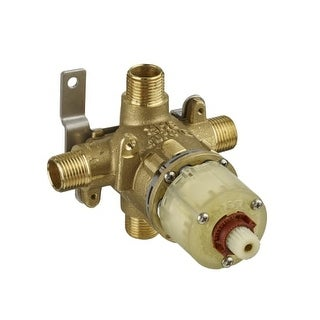 American Standard R111 Pressure Balance Rough Valve Body Only with Universal Inlets/Outlets