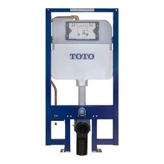 Toto WT171M  DuoFit 0.9/1.6 GPF Dual Flush Toilet Tank Only