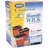 BestAir Humidifier Wick Filter