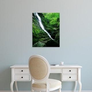 Easy Art Prints Charles Gurche's 'Indian Canyon' Premium Canvas Art