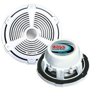 "Boss Audio Mr105 10"" Marine Subwoofer - MR105"