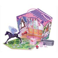 Breyer BH100116 Konas Tree House Set