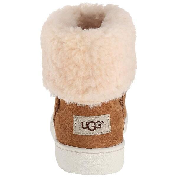 647361aad0b Shop UGG Women's W Mika Classic Sneaker - Free Shipping Today ...