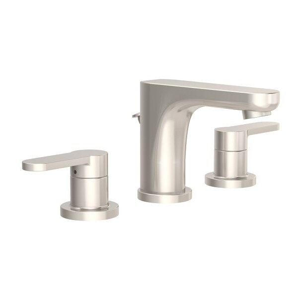 Symmons SLW-6712-1.5 Identity 1.5 GPM Widespread Bathroom Faucet