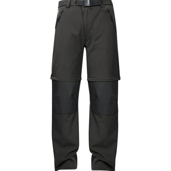 Rocky Outdoor Pants Mens Quality S2V Dead Reckoning Convertible