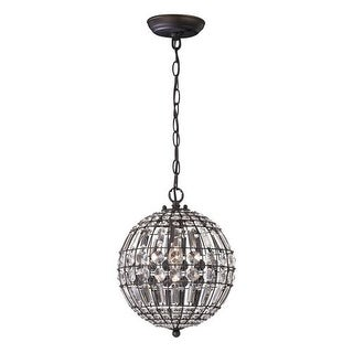 Sterling Industries 122-015 1 Light Full Sized Pendant
