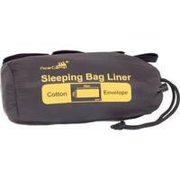 Acecamp 741386 Cotton Mummy Sleeping Bag Liner