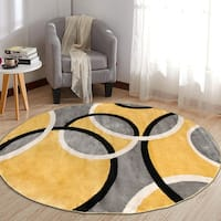 Yellow Area Rugs Online At