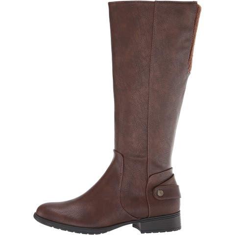 LifeStride Women's X-Amy Knee High Boot
