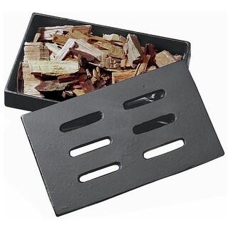 Char-Broil 3784804 Cast Iron Smoker Box