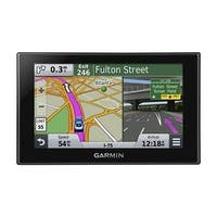 Refurbished Garmin Nuvi 2639LMT 6 Touch Screen GPS w/ Free Lifetime Map Updates ( 010-01188-03 )