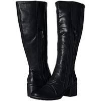 Bare Traps Womens Yalina Closed Toe Over Knee Fashion Boots