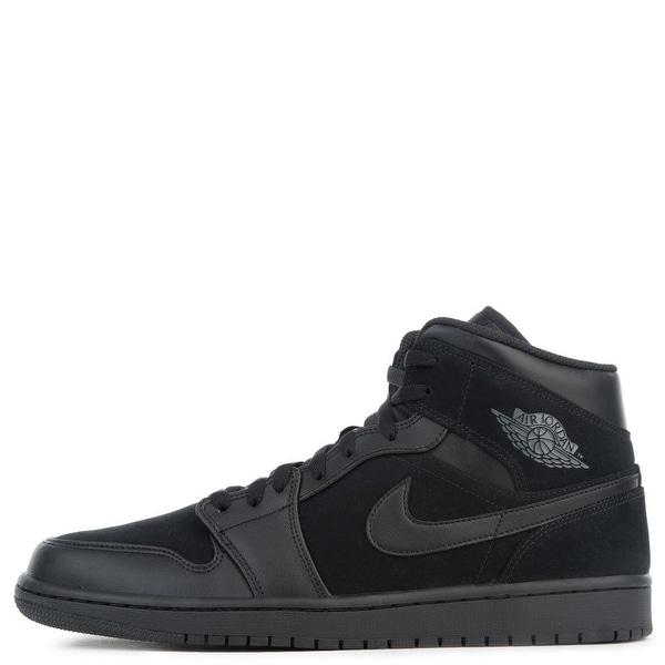 Nike Jordan AJ 1 Mid Basketball Shoes