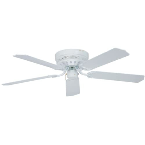 remote profile iii sprite southern close pure light fans ceilings low to flush and mount white hunter fan ceiling with blades