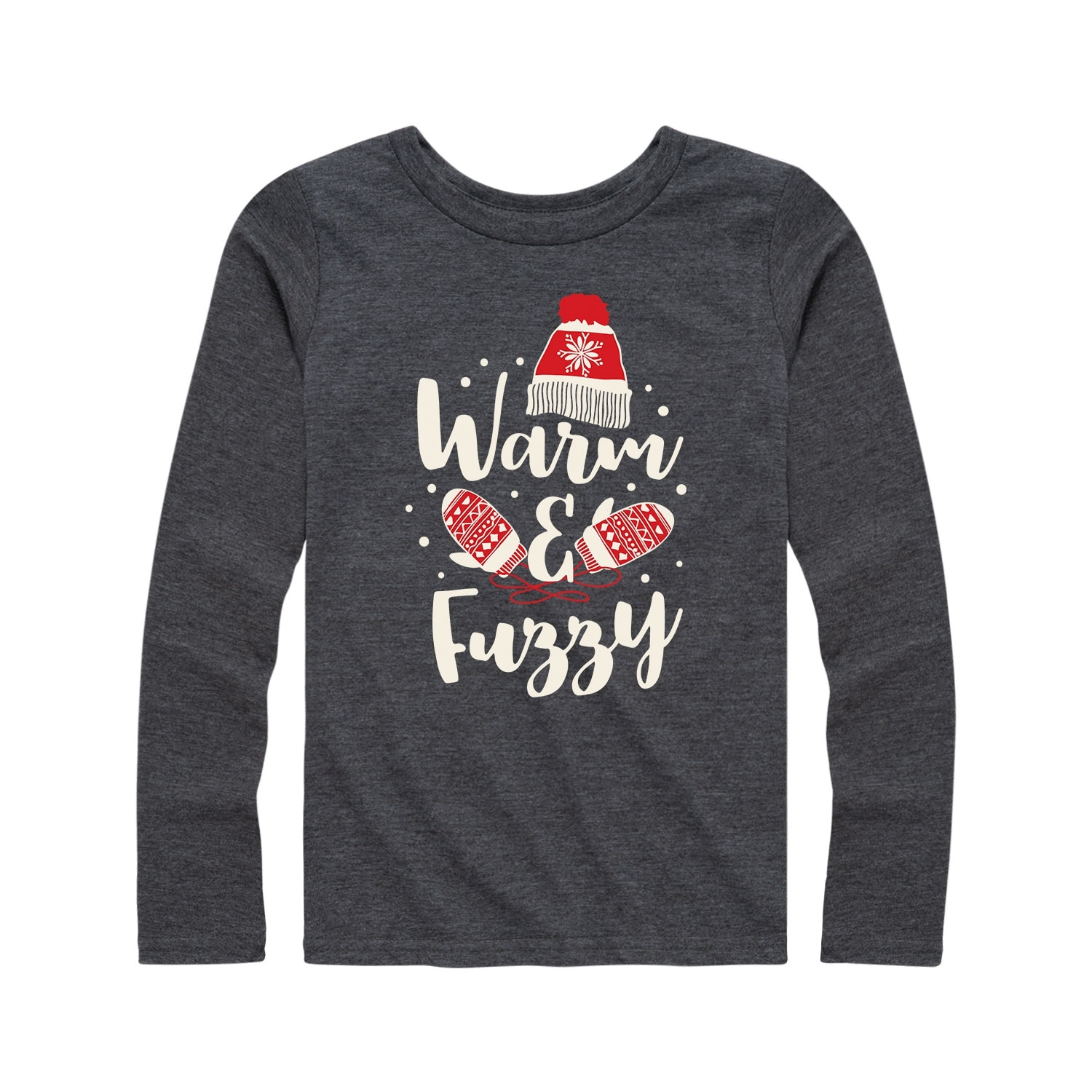 Personalized Address Entryway Cotton Toddler Long Sleeve Ruffle Shirt Top