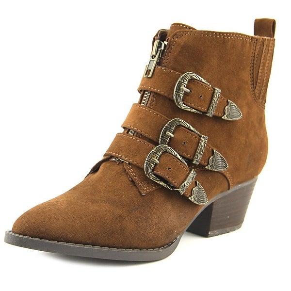 Carlos by Carlos Santana Vance Women Bourbon Boots