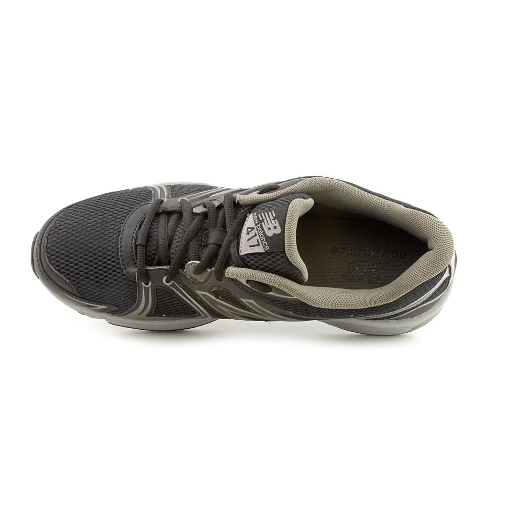 7689317b New Balance MX417 Men 4E Round Toe Synthetic Gray Cross Training
