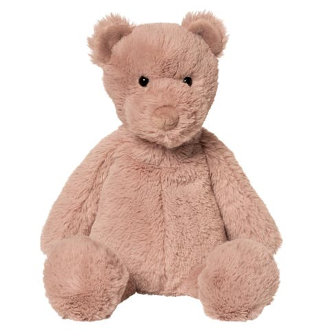 11 Inch Greta Classic Teddy Bear Plush