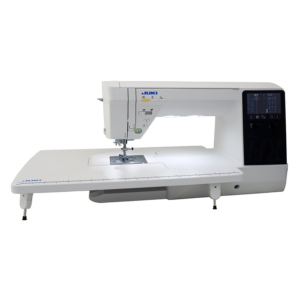 "Juki HZL-NX7 Next Generation Long Arm Sewing and Quilting Machine - 17.5"""" x 8.26"""" x 11.4"""" (17.5"""" x 8.26"""" x 11.4"""")"