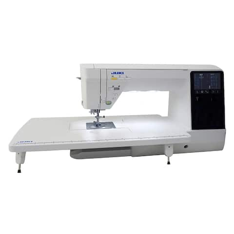 """Juki HZL-NX7 Next Generation Long Arm Sewing and Quilting Machine - 17.5"""" x 8.26"""" x 11.4"""""""