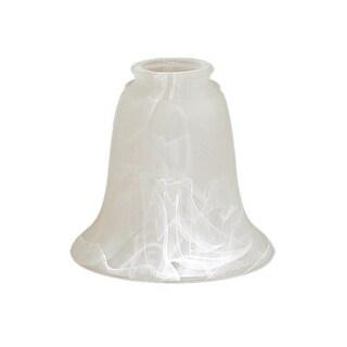Millennium Lighting G-110 Faux Alabaster Glass Shade