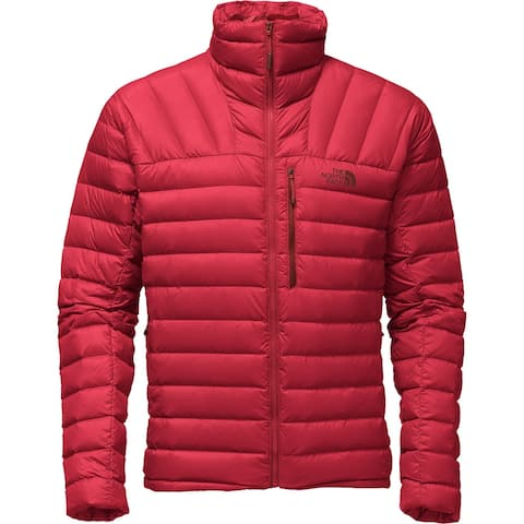 The North Face Men's Morph Jacket Cardinal Red Size - S