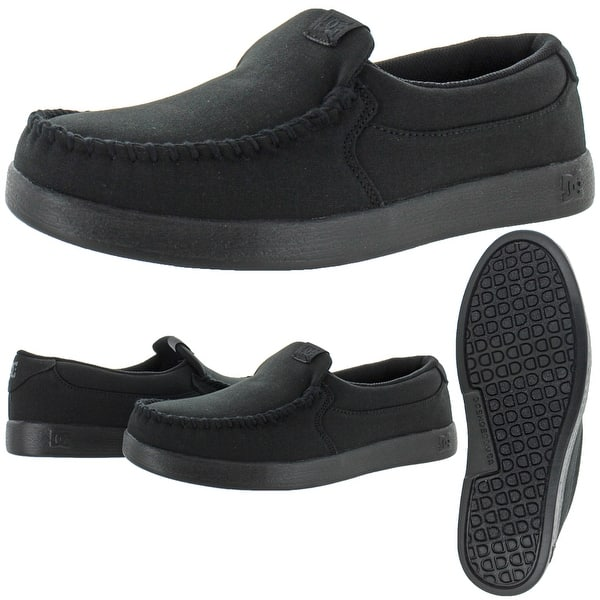 DC Mens Villain 2 Skate Shoe