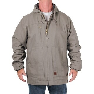 Dunbrooke BIG Men's Trailblazer Utility Jacket
