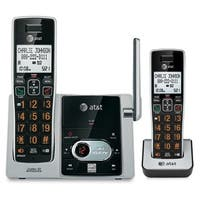 AT&T CL82213 DECT 6.0 Cordless Answering System