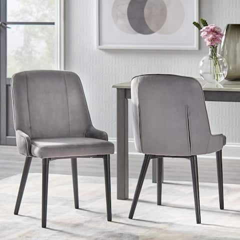 Lifestorey Welland Dining Chair (Set of 2)