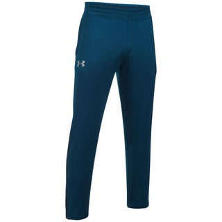 Under Armour Mens Athletic Pants French Terry Tapered - XxL