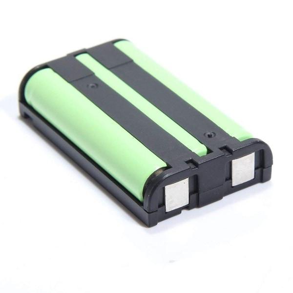 Replacement Battery For Panasonic KX-TG4500B Cordless Phones - P104 (850mAh, 3.6V, Ni-MH)
