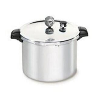 National Presto Industries 01755 16-Quart Pressure Canner