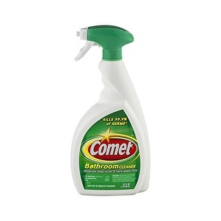 Comet 84919587 Bathroom Cleaner Spray, 32 Oz