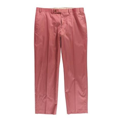 Ralph Lauren Mens Neville Dress Pants Slacks