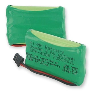 Cordless Phone Battery for Uniden TRU5860