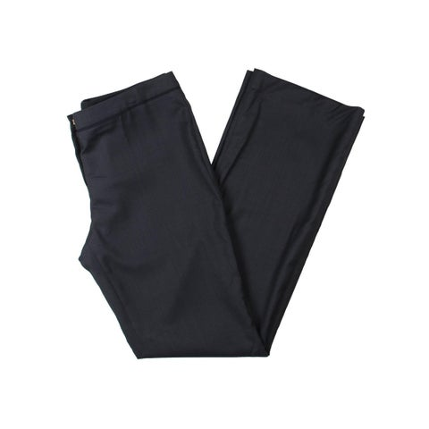 Hugo Boss Womens Dress Pants Wool Professional