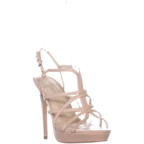 f49c2d8ad2f Buy Beige MARC FISHER Women's Sandals Online at Overstock | Our Best ...