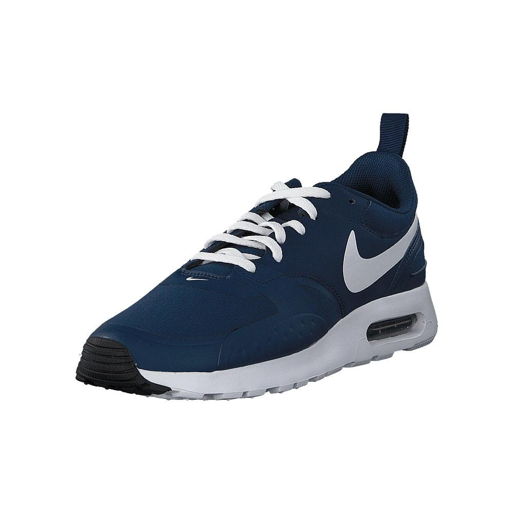 Nike Mens Air Max Vision Fabric Low Top Lace Up Fashion Sneakers