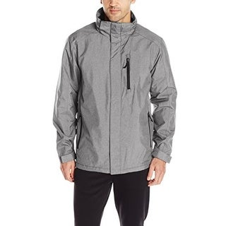 32 Degrees Mens Jacket Fleece 3 in 1 - M