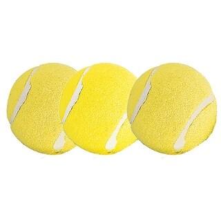 Tennis Balls 3 Per Pk