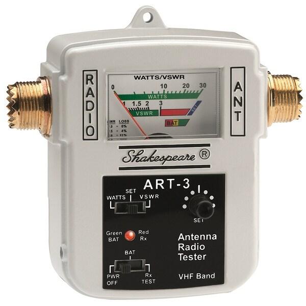 Shakespeare ART-3 Antenna Radio Tester