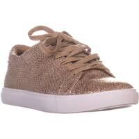 Kenneth Cole New York Kam Fashion Sneakers, Soft Gold - 9 us / 40 eu