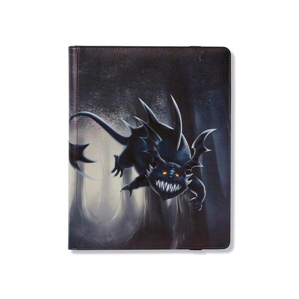 Strata Dragon Shield Card Codex 360 Portfolio